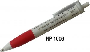 NP1006: Loan Calculator Pen