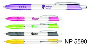 NP1024: The Pearl & Pastel Pen
