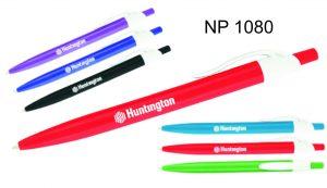 NP1080: The Kingston Pen