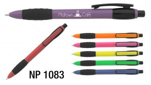 NP1083: The Portland Pen