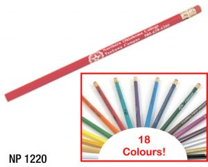 NP1220: The Variety Pencil