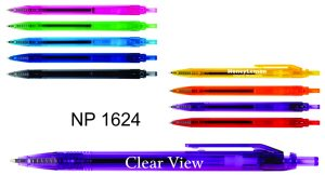 NP1624: The Rainbow Pen