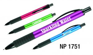 NP1751: The Sparkle Pen