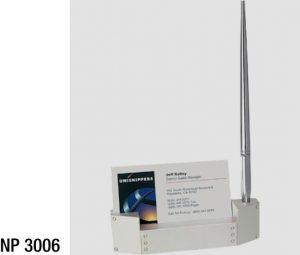NP3006: Executive Card Holder & Pen