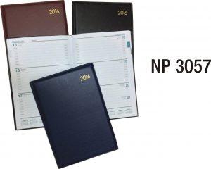 NP3057: Three Day Diary