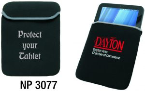 NP3077: Tablet Sleeve