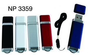 NP3359: Flash Drive