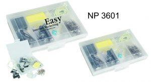 NP3601: Stationery Kit