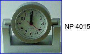 NP4015: The Metropolis Clock