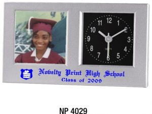 NP4029: Photo Alarm Clock