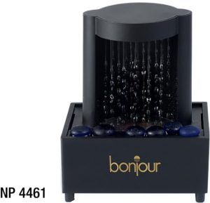NP4461: Illuminated Water Fountain