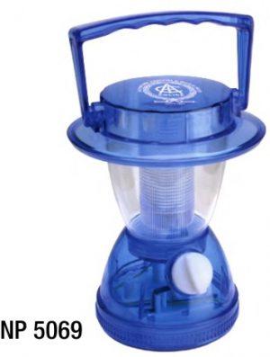 NP5069: Portable Lantern