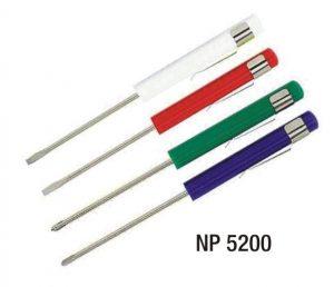 NP5200: Flat Screwdriver