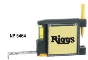 NP5464: Tape Measure Kit