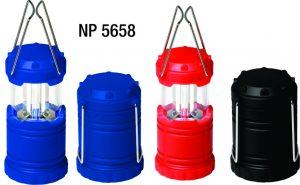 NP5658: Mini COB Lantern