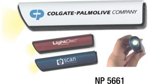 NP5661: Touch LED Light