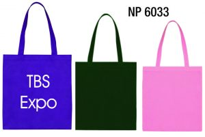 NP6033: Promotional Tote