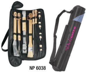NP6038: Barbecue Set