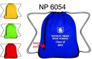 NP6054: Sports Backpack