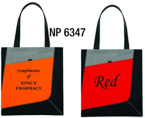 NP6347: Promotional Tote Bag