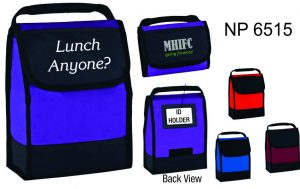 NP6515: Foldable Lunch Bag