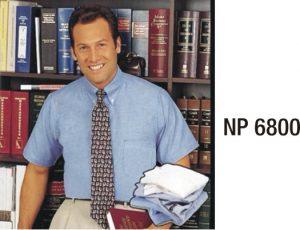 NP6800: Oxford Shirts