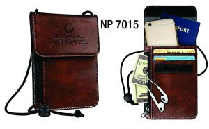 NP7015: Executive Travel Wallet