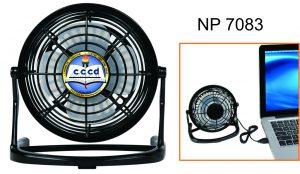 NP7083: USB Plug In Fan