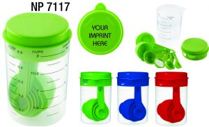 NP7117: Measuring Cup Set