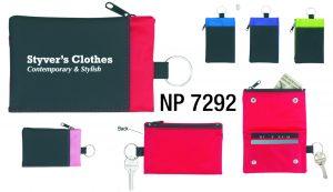 NP7292: Folding Wallet
