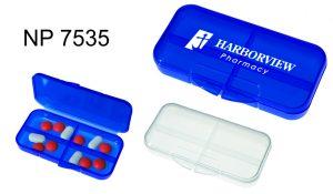 NP7535: Pill Box