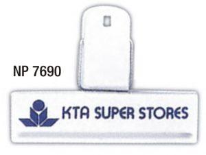 NP7690: Small Bag Clip