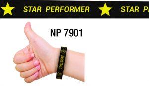 NP7901: Star Performer Bracelet