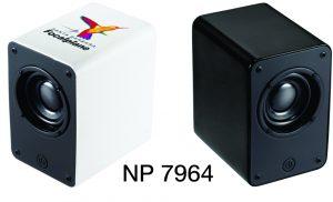 NP7964: Bluetooth Speaker
