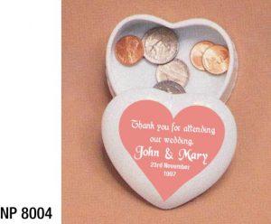 NP8004: Heart Box