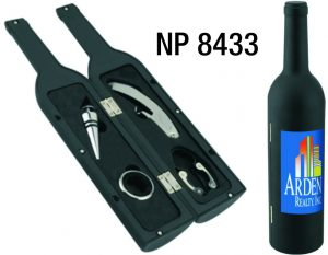 NP8433: Wine Opener Set
