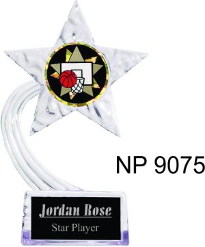 NP9075: Star Ice Trophy