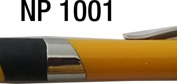 NP1001: The Yellow and Black Pen