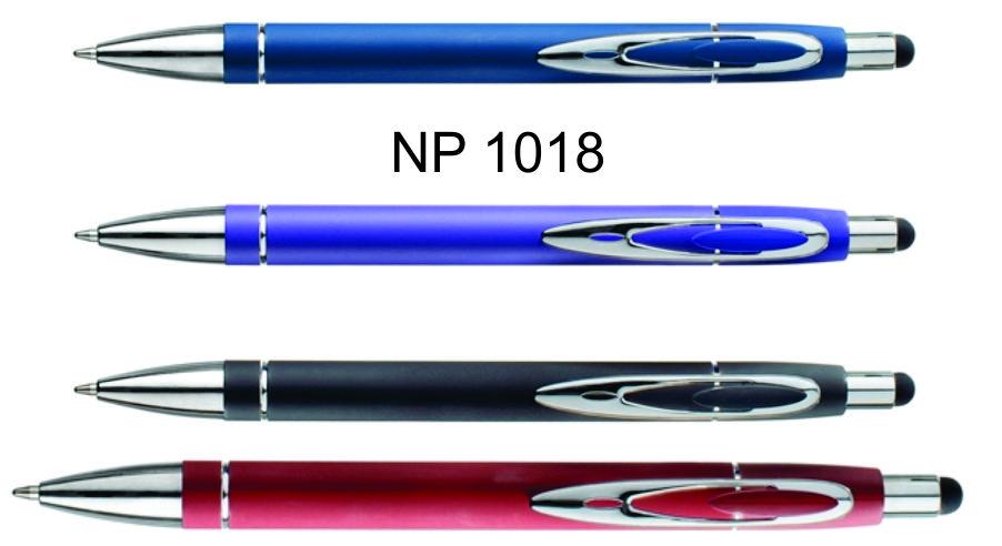 NP1018: The Satin Stylus Pen