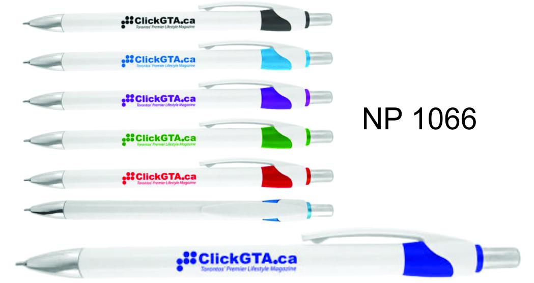 NP1066: The Click Pen