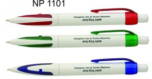 NP1101: The Rocket Pen