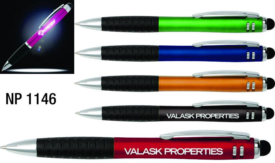 NP1146: The New Illuminator Pen