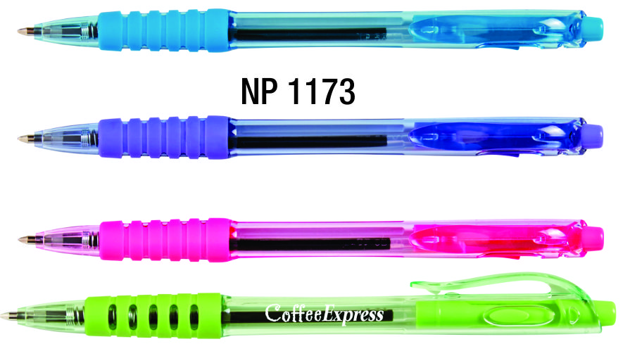 NP1173: The Student Pen