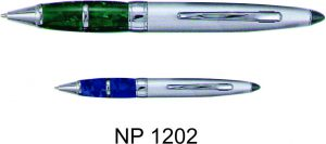 NP1202: The Marble Pen