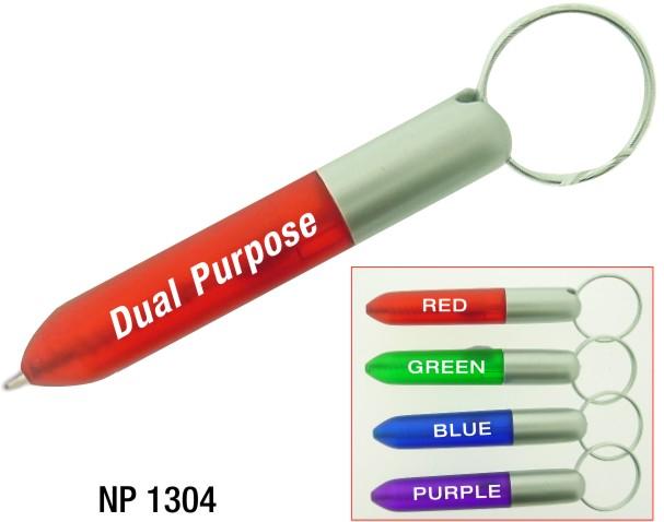 NP1304: The Key Ring Pen