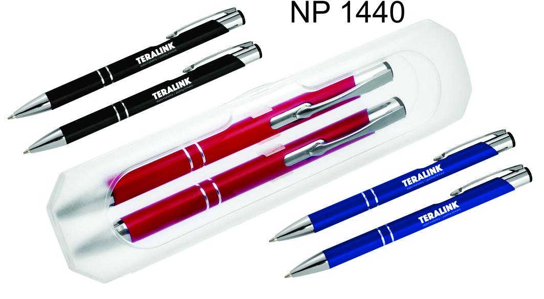 NP1440: Pen & Pencil Set