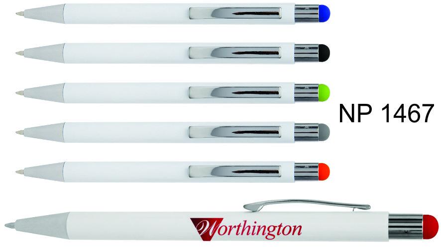 NP1467: The Colour Stylus Top Pen