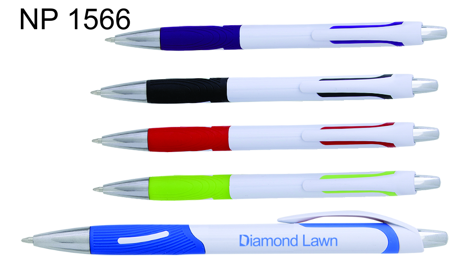 NP1566: The St. Andrew Pen