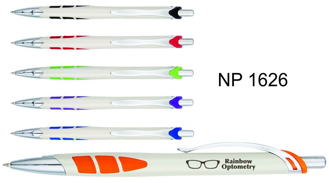 NP1626: The Pearl Pen