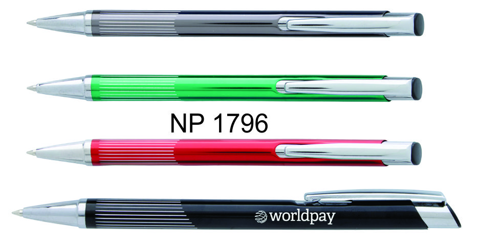 NP1796: The Parallel Executive Pen